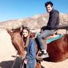 Ez a gyönyörű lány Taylor Lautner húga