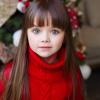Ez a hatéves kislány a világ legszebbje