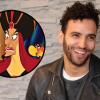 Ez a jóképű fiatalember lehet Jafar az élőszereplős Aladdinban