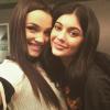 Ez a lány Kylie Jenner és Kendall Jenner eltitkolt unokahúga