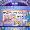 Ez a megható történet Homer Simpson gyári munkája mögött
