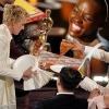 A legjobb pillanatok: ez történt a 2014-es Oscar-gálán