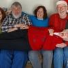 Ezek a legcikisebb karácsonyi családi képek az internetezők szerint