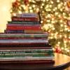 Ezek a legkeresettebb könyvek karácsonyra