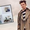 Harry Styles megmutatta féltett ereklyéit