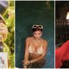 Ezekről a celebfotókról maradhattál le a héten: így várták a sztárok 2021-et!