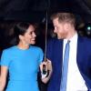 Ezen a meglepő helyen volt Harry herceg és Meghan Markle egyik első randija