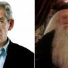 Ezért nem vállalta Dumbledore szerepét Ian McKellen