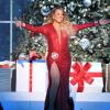 Ezért olyan fontos a karácsony Mariah Carey számára