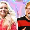 Ezt hallanod kell! Sabrina Carpenter elkészítette Ed Sheeran és a TLC slágerének masupját