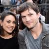 """Ezt látnod kell! Így reagált Mila Kunis és Ashton Kutcher, amikor megtudták, hogy """"szakítottak"""" – videó"""