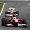 F1: Újabb bizonyítékok a Ferrari ellen