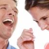 Fájdalomcsillapítás nevetéssel