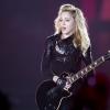Felborult Madonna turnékamionja Svédországban