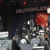 Feldolgozta a Linkin Park slágerét a Motionless In White
