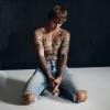 Felesége előtt tiszteleghetett új tetkójával Justin Bieber
