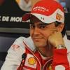 Felipe Massa nem volt könnyű eset