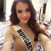 Felkerültek a YouTube-ra a Miss Universe jelöltek bemutatkozó videói