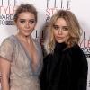 Mary-Kate és Ashley félnek, hogy megöregednek