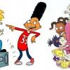 Felnőttek a Nickelodeon sztárjai