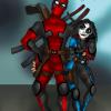 Feltörekvő színésznő jutott főszerephez a Deadpool 2-ben
