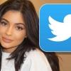 Feltörték Kylie Jenner Twitter-fiókját