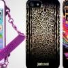 Feltűnő iPhone 5 tokok a Just Cavallitól