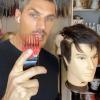 Férfi fodrászat a karanténban: így vágj hajat otthon!