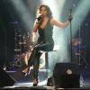 Fergeteges Chenoa-koncert volt Madridban
