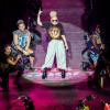 Fergeteges show-t adott P!nk, most pedig Wiz Khalifán a sor