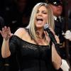 Fergie csúnyán beégett az Amerikai Egyesült Államok himnusza átdolgozásával