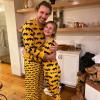 Férje pucér képet osztott meg Kristen Bell-ről