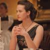 Férjhez ment a Downton Abbey sztárja, itt vannak az első képek!
