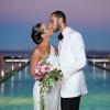 Megvolt Alicia Keys esküvője