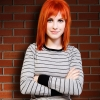 Férjhez ment Hayley Williams