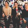 Film készül a Sex Pistolsról