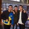 """Fivérek harca: a Jonas Brothers """"kihívta"""" a Hemsworth tesókat"""
