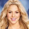Fogkrémet reklámoz Shakira