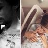 Folyamatos lelki terrorban tartják Louis Tomlinson kisfiának édesanyját