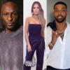 Folytatódik a kakasviadal: Khloe Kardashian volt férje beszólt Tristan Thompsonnak