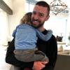 Fontos apák napi üzenetet posztolt Justin Timberlake