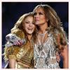 Forró latinos hangulatot hozott a Super Bowlra Shakira és J.Lo - nézd meg fantasztikus koncertjüket!