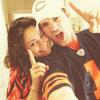 Fotó! Mila Kunis és Ashton Kutcher a Szigeten