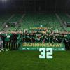 Fradi öröm, újpesti bánat: újra bajnok lett a Ferencváros!
