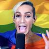 Frankie Grande feldolgozta húga Lady Gagával közös dalát