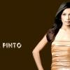 Freida Pinto büszke magára
