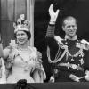 Fülöp herceg élete 25 képben
