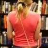 Fura dolgok, amiket könyvesboltban mondanak