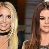 Furcsa módon támogatta Britney-t Selena Gomez