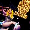 Gaga dala a korszak kitagadottjainak himnusza